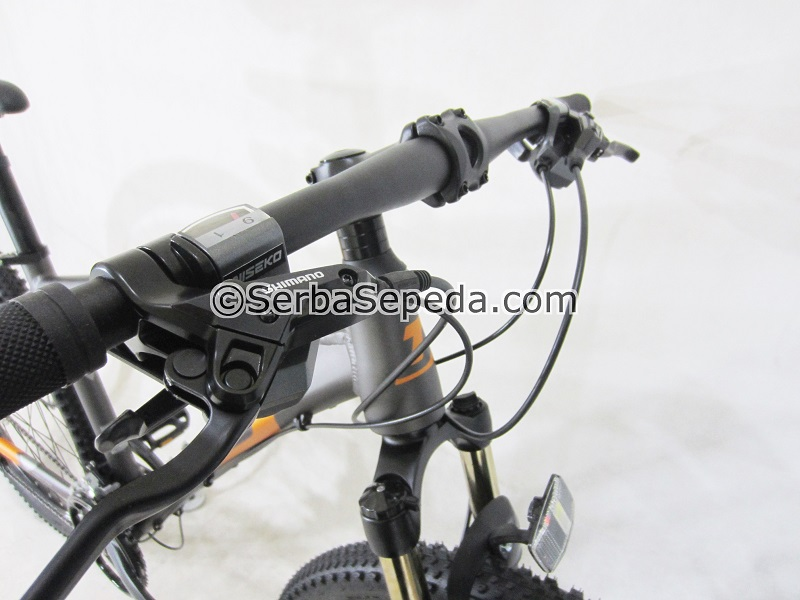 Sepeda MTB United Detroit 2 - stang