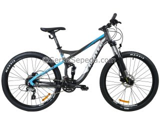 Sepeda United Aveiro 2 27.5 Upgraded