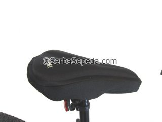 SADDLE COVER VLC-22 new