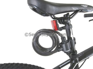 SPIRAL LOCK XR-2507 new