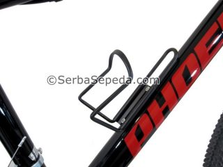 BOTTLE CAGE ALLOY 2
