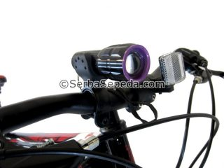 HEADLAMP SENTER ALLOY