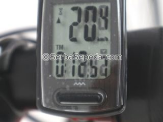 Cateye Speedometer Velo Wireless new 1