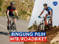MTB atau Road Bike?