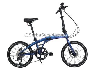 Element Ecosmo 9 Speed Bunglon 20 (1)